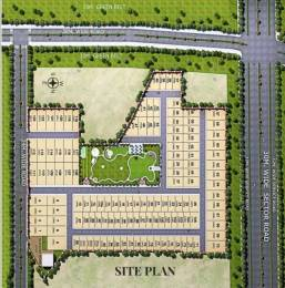 2385 sqft, Plot in TDI The Retreat Sector 89, Faridabad at Rs. 78.0000 Lacs