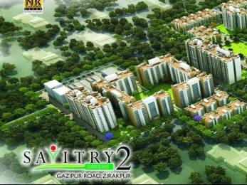 1840 sqft, 3 bhk Apartment in Builder Savitry Greens 2 Gazipur Road, Chandigarh at Rs. 51.5000 Lacs