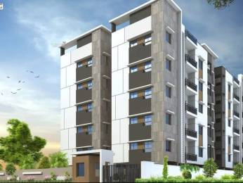 1530 sqft, 3 bhk Apartment in Builder SREEINFRA Tiruchanur, Tirupati at Rs. 45.8847 Lacs