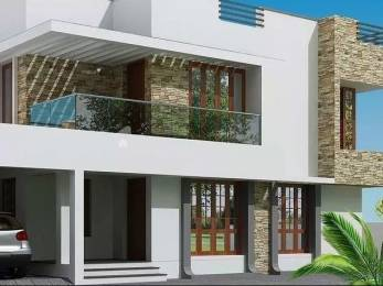 2288 sqft, 3 bhk Villa in Builder Silpa hill view park Achutapuram, Visakhapatnam at Rs. 60.1600 Lacs