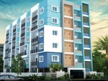942 sqft, 2 bhk Apartment in Builder Thoshini sannidhi P and T Layout Bangalore, Bangalore at Rs. 37.0000 Lacs