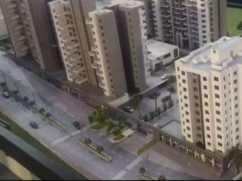 886 sqft, 2 bhk Apartment in Paranjape Azure A C D E And F Tathawade, Pune at Rs. 69.0000 Lacs