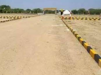 1200 sqft, Plot in Builder VIP City home Chennai Nagapattinam Highway, Chennai at Rs. 5.9520 Lacs