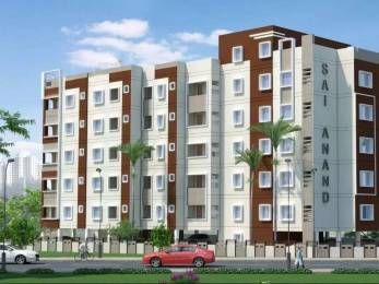 907 sqft, 2 bhk Apartment in Builder sai Anand Gothapatna, Bhubaneswar at Rs. 25.0000 Lacs
