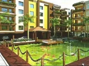 1181 sqft, 2 bhk Apartment in Northland Addya Shakti Enclave Dakshineswar, Kolkata at Rs. 41.9255 Lacs