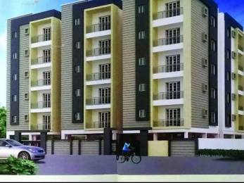 1507 sqft, 3 bhk Apartment in Builder sjr residency panatur Panathur, Bangalore at Rs. 49.5000 Lacs