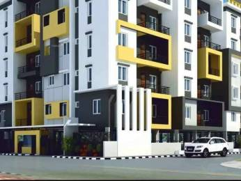 1451 sqft, 3 bhk Apartment in AR SM Tranquil Whitefield Hope Farm Junction, Bangalore at Rs. 50.4000 Lacs