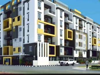 1130 sqft, 2 bhk Apartment in AR SM Tranquil Whitefield Hope Farm Junction, Bangalore at Rs. 39.4000 Lacs