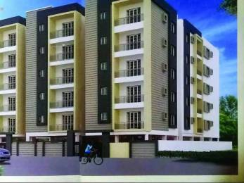 1211 sqft, 2 bhk Apartment in Builder sjr residency panatur Panathur, Bangalore at Rs. 39.8000 Lacs