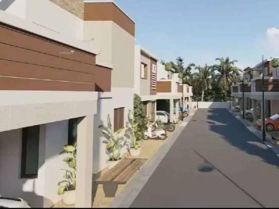 946 sqft, 2 bhk Villa in Builder ramana gardenz Umachikulam, Madurai at Rs. 45.8810 Lacs