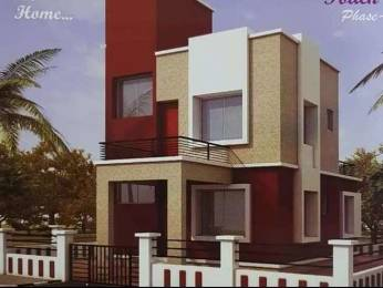 1423 sqft, 3 bhk Villa in Builder Project Sant Nagar Lohegoan, Pune at Rs. 43.0000 Lacs
