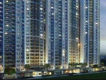 734 sqft, 2 bhk Apartment in Builder luxury 2BHK apartment in navalur Navalur, Chennai at Rs. 31.5620 Lacs