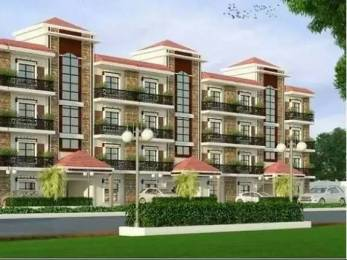 1200 sqft, 2 bhk Apartment in Builder gobind enclave greens Sector 117 Mohali, Mohali at Rs. 37.9000 Lacs