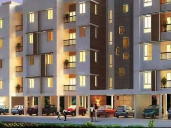 920 sqft, 2 bhk Apartment in Builder Project Iyappanthangal, Chennai at Rs. 47.3708 Lacs