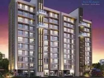 548 sqft, 1 bhk Apartment in Veena Santoor Phase II Borivali West, Mumbai at Rs. 1.2000 Cr