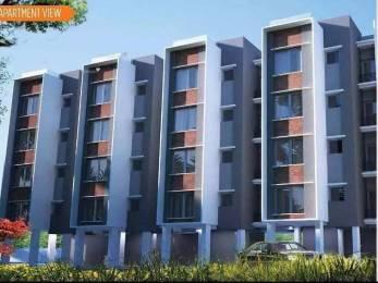 611 sqft, 2 bhk Apartment in Builder Project Oragadam, Chennai at Rs. 21.3850 Lacs