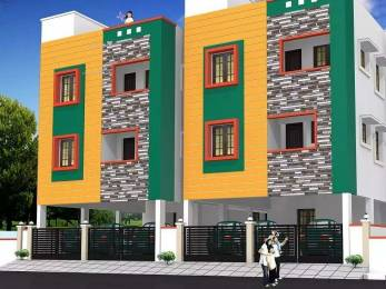 741 sqft, 2 bhk Apartment in Builder Sai Nila flats Poonamallee, Chennai at Rs. 40.0000 Lacs
