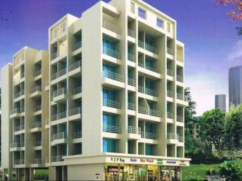 920 sqft, 2 bhk Apartment in Sambhav Kanha Shyam Residency 2 Karanjade, Mumbai at Rs. 55.0000 Lacs