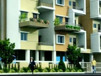 1100 sqft, 2 bhk Apartment in Builder Orchids Crown New Manish Nagar, Nagpur at Rs. 38.0000 Lacs