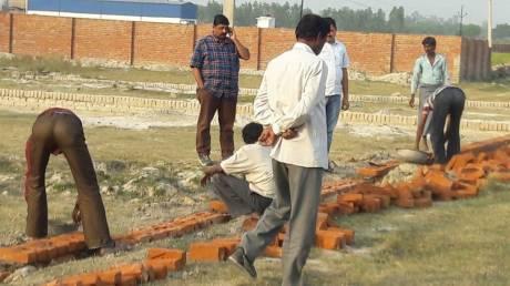 1000 sqft, Plot in Builder Project Nagram Road Mohanlalganj, Lucknow at Rs. 3.5000 Lacs