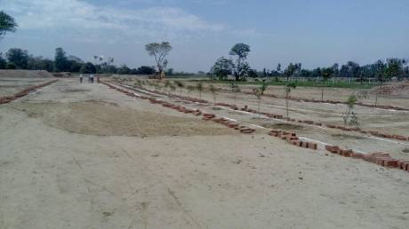 1250 sqft, Plot in Builder Project Rai Bareilly road, Lucknow at Rs. 4.3750 Lacs