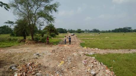 1440 sqft, Plot in Builder OM Raspunja City Joka, Kolkata at Rs. 2.4000 Lacs