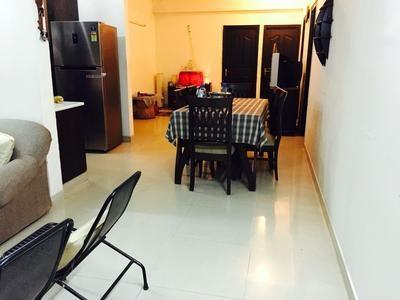 1550 sqft, 3 bhk Apartment in Mahagun Mascot Crossing Republik, Ghaziabad at Rs. 50.0000 Lacs