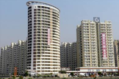 1080 sqft, 2 bhk Apartment in Gulshan Vivante Sector 137, Noida at Rs. 66.0000 Lacs
