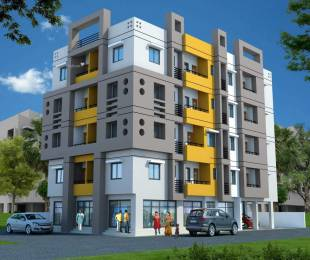 830 sqft, 2 bhk Apartment in Builder swapan Abasa chuchura CHINSURAH, Kolkata at Rs. 25.0000 Lacs