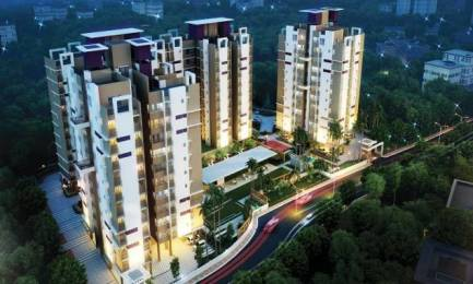 620 sqft, 2 bhk Apartment in Jai Vinayak Golden Acres Konnagar, Kolkata at Rs. 15.0000 Lacs
