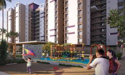 932 sqft, 3 bhk Apartment in Jai Vinayak Golden Acres Konnagar, Kolkata at Rs. 37.0000 Lacs