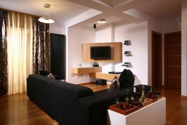 1254 sqft, 2 bhk Apartment in BramhaCorp Bramha Sun City Phase 2 Kalyani Nagar, Pune at Rs. 95.0000 Lacs
