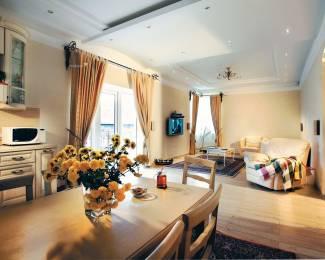 1200 sqft, 2 bhk Apartment in Lunkad Greenland Viman Nagar, Pune at Rs. 90.0000 Lacs