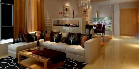 1200 sqft, 2 bhk Apartment in Eden Garden Viman Nagar, Pune at Rs. 75.0000 Lacs