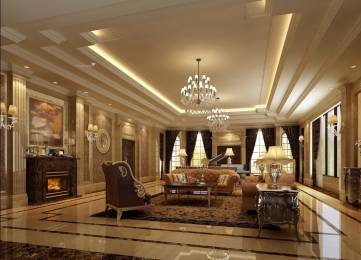 5850 sqft, 4 bhk Apartment in Ajmera Aria Koregaon Park, Pune at Rs. 7.8100 Cr