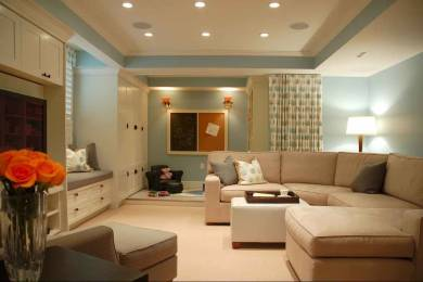 2491 sqft, 4 bhk Apartment in Geras Trinity Towers Kharadi, Pune at Rs. 2.1000 Cr