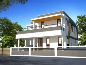 1300 sqft, 3 bhk Villa in Builder Project Kazhakkoottam, Trivandrum at Rs. 48.0000 Lacs