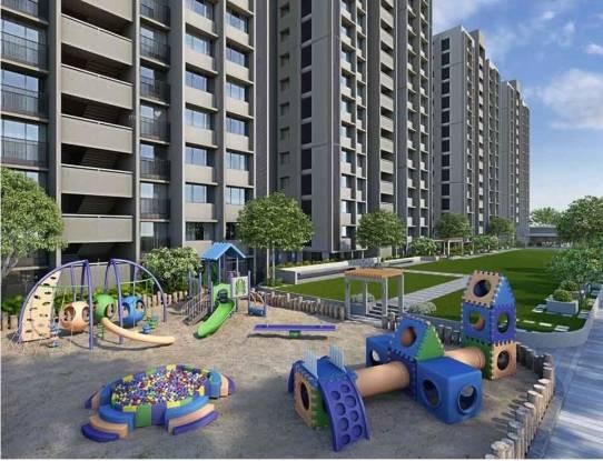 1435 sqft, 3 bhk Apartment in Siddhi Aarohi Elysium Bopal, Ahmedabad at Rs. 43.6958 Lacs