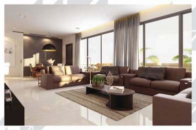 1854 sqft, 3 bhk Apartment in Magnolia Residency Jodhpur Village, Ahmedabad at Rs. 1.2051 Cr