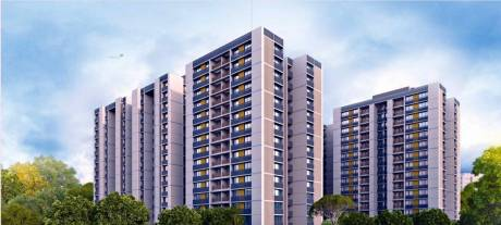 1585 sqft, 3 bhk Apartment in Sheetal Westpark Residency Vastrapur, Ahmedabad at Rs. 82.8955 Lacs