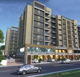 1760 sqft, 3 bhk Apartment in Binori Pristine Jodhpur Village, Ahmedabad at Rs. 1.0560 Cr