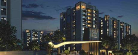1985 sqft, 3 bhk Apartment in JP Iscon Iscon Platinum Bopal, Ahmedabad at Rs. 79.4000 Lacs