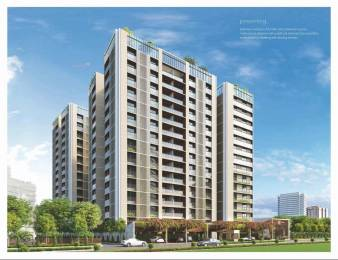 2564 sqft, 3 bhk Apartment in Builder le jardin Law Garden, Ahmedabad at Rs. 45000