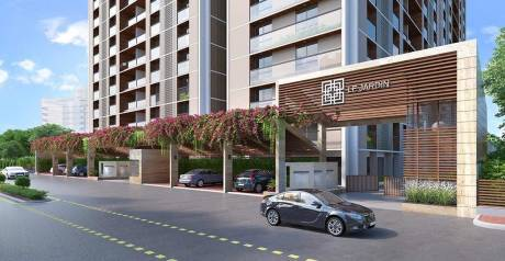 2500 sqft, 3 bhk Apartment in Builder advance le jardin law garden Law Garden Road, Ahmedabad at Rs. 1.5750 Cr