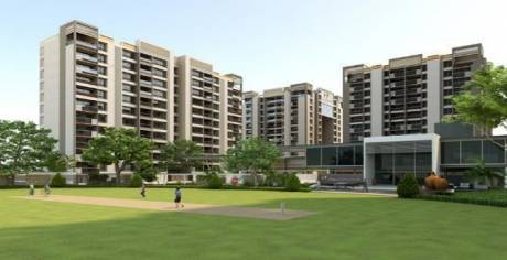 2950 sqft, 4 bhk Apartment in JP Iscon Iscon Platinum Bopal, Ahmedabad at Rs. 1.2390 Cr