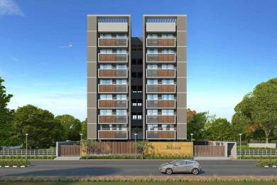2260 sqft, 3 bhk Apartment in Arista Belvista Ambli, Ahmedabad at Rs. 1.5368 Cr