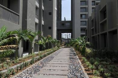 2280 sqft, 3 bhk Apartment in JP Iscon Iscon Platinum Bopal, Ahmedabad at Rs. 95.7600 Lacs