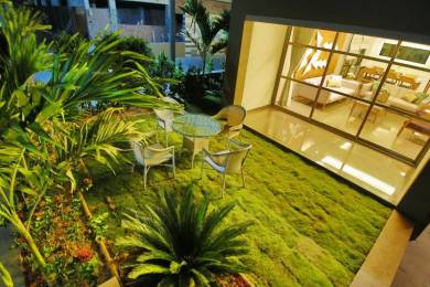 2538 sqft, 4 bhk Villa in Alpine Alpine Woods Sanathal, Ahmedabad at Rs. 1.5000 Cr