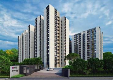 1615 sqft, 3 bhk Apartment in Sheetal Westpark Residency Vastrapur, Ahmedabad at Rs. 96.3348 Lacs