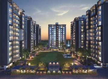 1280 sqft, 2 bhk Apartment in Sangani Shaligram Lakeview Near Vaishno Devi Circle On SG Highway, Ahmedabad at Rs. 56.5000 Lacs
